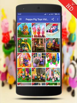 Peppa Pig Toys Video poster