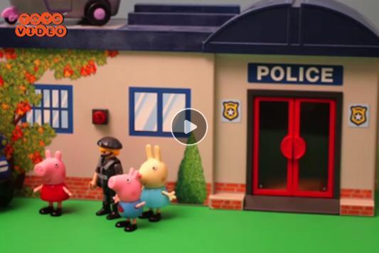 Peppa Pig Toys Video screenshot 15