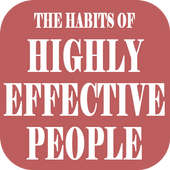 Habits of Highly Effective People PDF icon