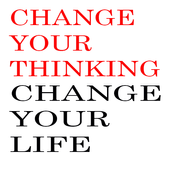 Change Your Thought, Change Your Life icon