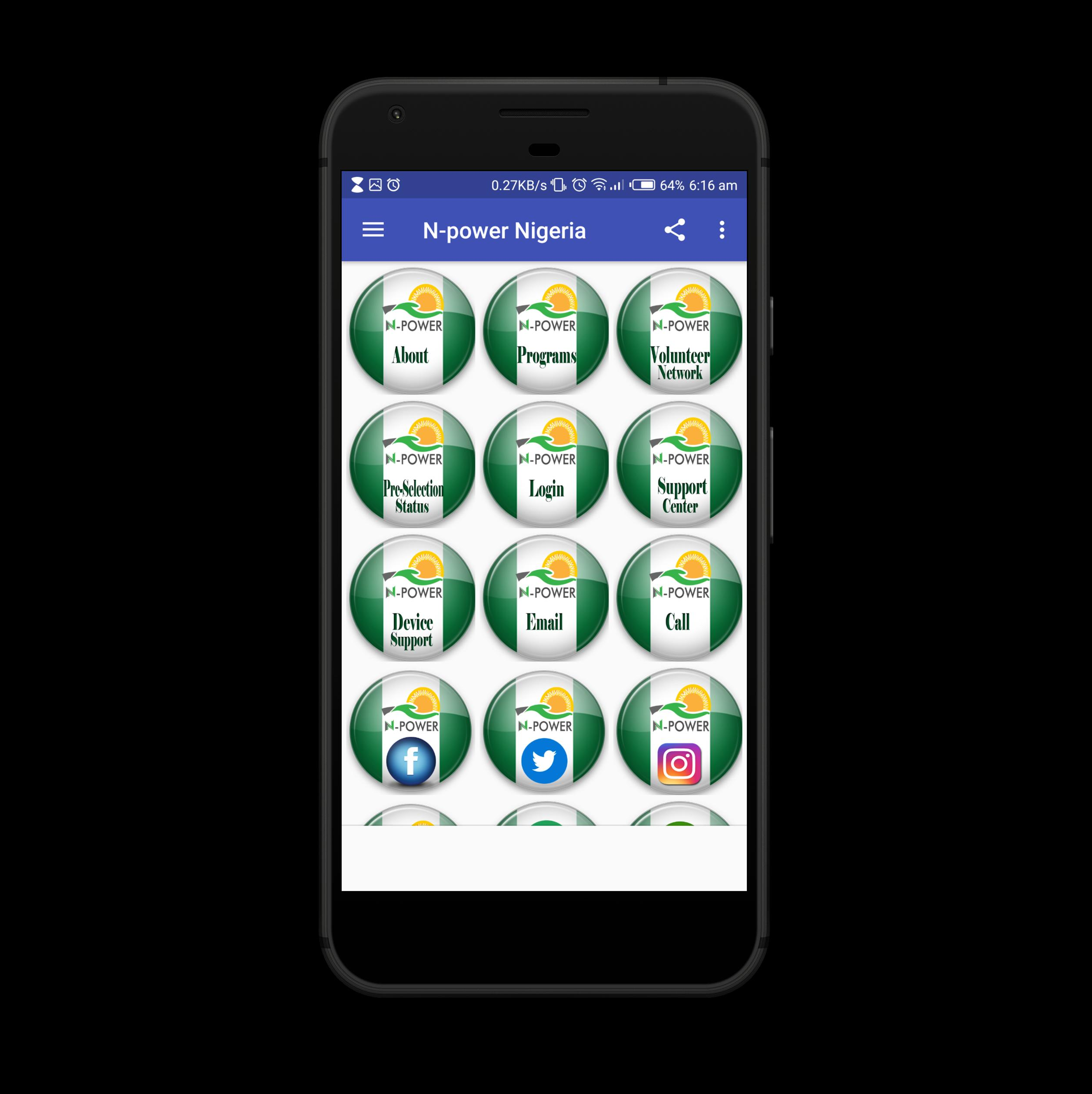 N-Power App 2019 for Android - APK Download