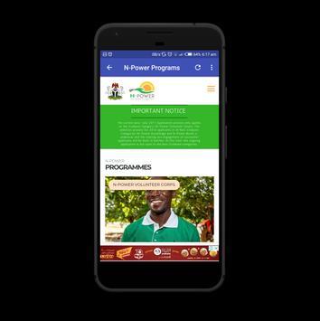 N-Power App 2019 screenshot 7