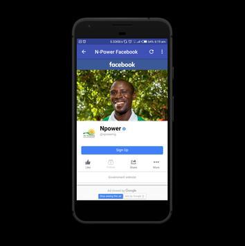 N-Power App 2019 screenshot 4