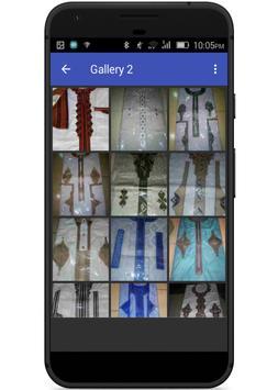 Arewa Kaftans Designs screenshot 3