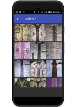 Arewa Kaftans Designs screenshot 10