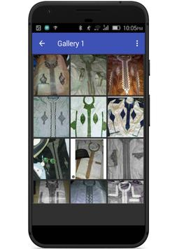 Arewa Kaftans Designs screenshot 12