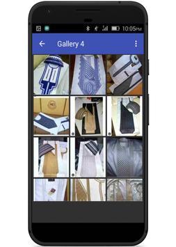 Arewa Kaftans Designs screenshot 14