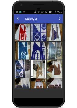 Arewa Kaftans Designs screenshot 7