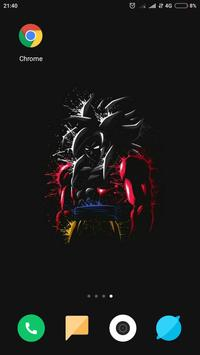 Goku Wallpaper Arts Apk App Free Download For Android