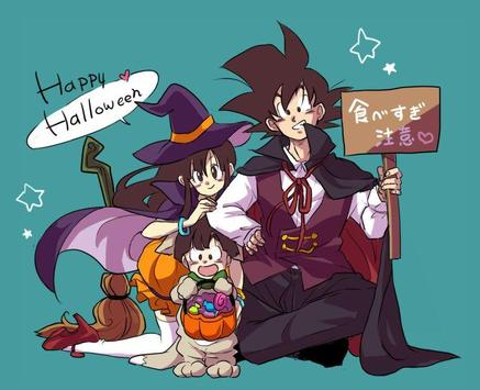 happy halloween (Super) poster