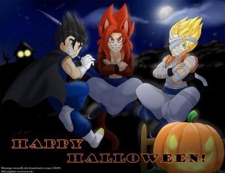 happy halloween (Super) screenshot 6