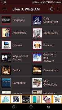 Ellen G  White Writings and Teachings for Android - APK Download