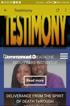 Emmanuel TV Live for Android - APK Download
