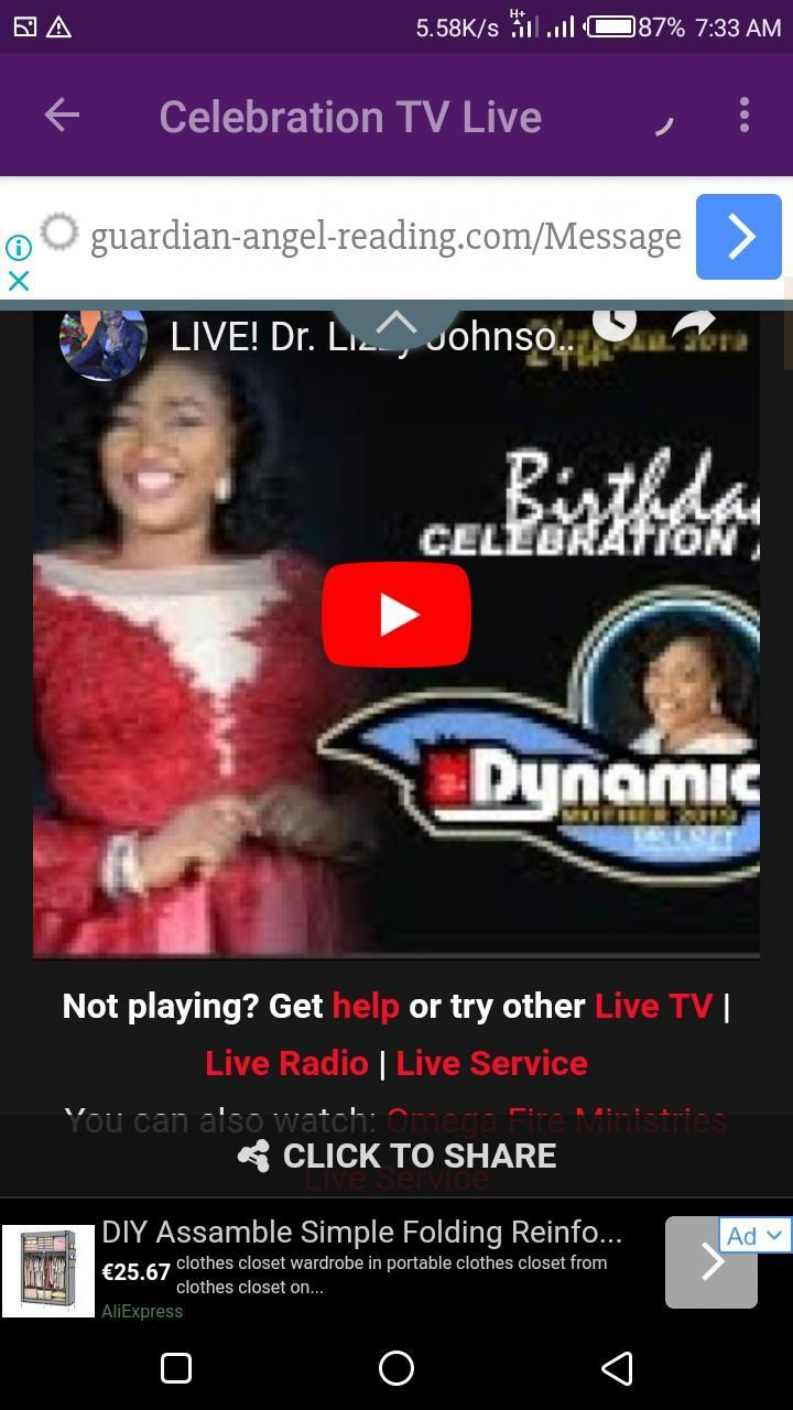 Apostle Johnson Suleman Sermons and Ministries for Android