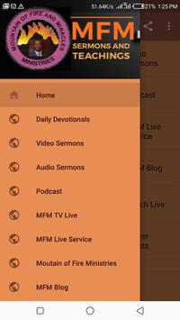 Mountain of Fire Ministries Sermons and Teachings for Android - APK