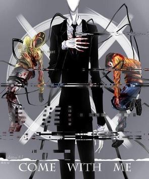 Creepypasta Anime Wallpapers poster