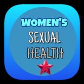 Women's Sexual Health icon