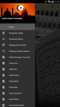 Hadits Digital Terlengkap screenshot 8