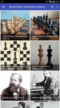 d79ddf1a5 World Chess Champions History for Android - APK Download