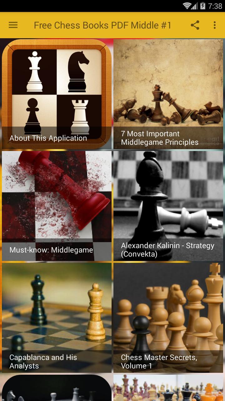 Download ebook everyone's second chess book pdf ebook full series.