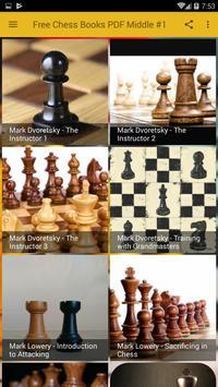 Free Chess Books PDF (Middlegame #1) ♟️ screenshot 22