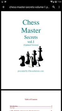 Free Chess Books PDF (Middlegame #1) ♟️ screenshot 23