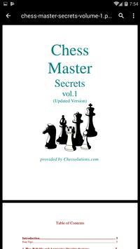 Free Chess Books PDF (Middlegame #1) ♟️ screenshot 7