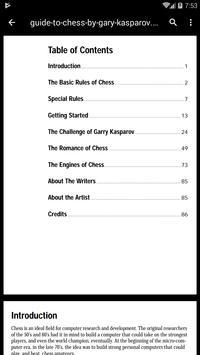 Free Chess Books PDF (Middlegame #1) ♟️ screenshot 4