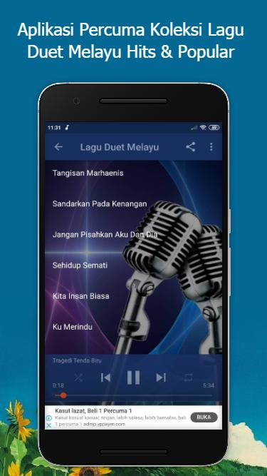 Lagu Duet Melayu For Android Apk Download