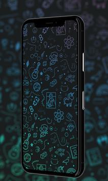 Doodle Art Wallpapers screenshot 5