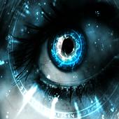 A través de los ojos de Dios icon