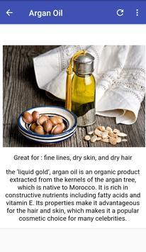 Top 5 Oils for glowing skin screenshot 7