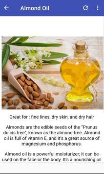 Top 5 Oils for glowing skin screenshot 5