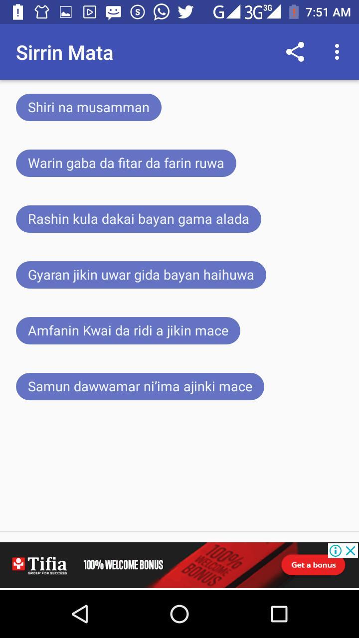 Top 12 Sirrin Mata Whatsapp Group Link {Trend Share}