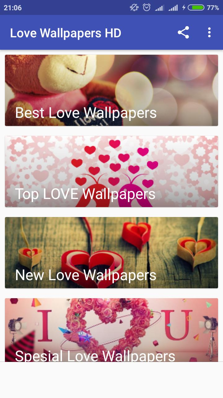 Best Love Wallpapers Hd For Android Apk Download