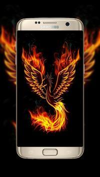 Phoenix Wallpapers screenshot 1