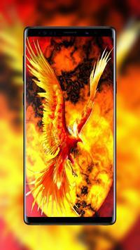 Phoenix Wallpapers screenshot 2