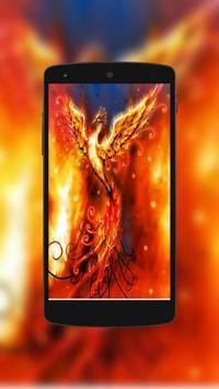 Phoenix Wallpapers screenshot 4