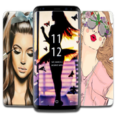 Girly Wallpapers icon