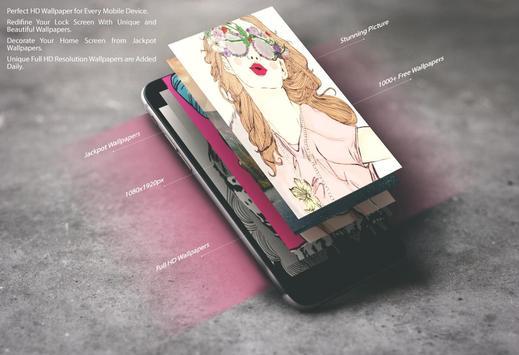 Girly Wallpapers screenshot 10