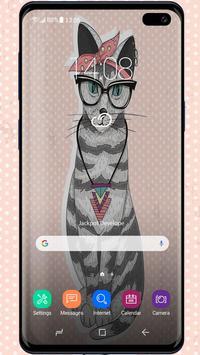 Girly Wallpapers screenshot 5