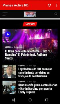 Prensa Xtrema RD screenshot 3