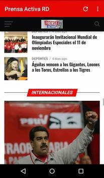 Prensa Xtrema RD screenshot 7