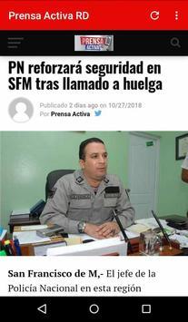 Prensa Xtrema RD screenshot 4
