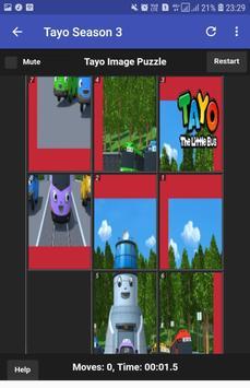 Puzzle yoTayo Bahasa Indonesia screenshot 6
