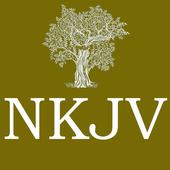 Holy Bible NKJV Offline - New King James Version 아이콘