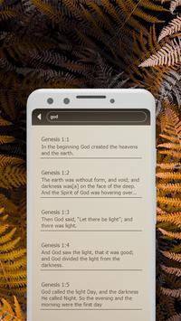 Holy Bible NKJV Offline - New King James Version 스크린샷 5