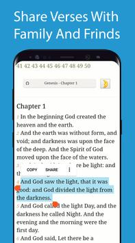 King James Version Bible (KJV) Free + Audio for Android