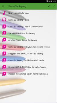 download lagu karna su sayang near feat dian reggae