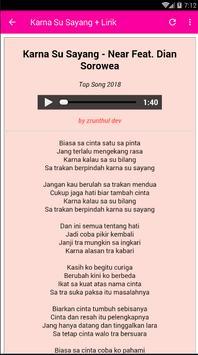 download file lirik lagu karna su sayang